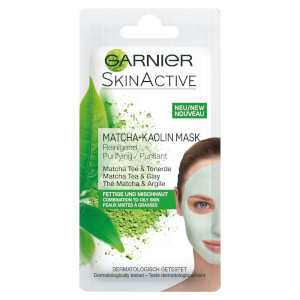 Garnier Skin Active Rescue Mask Purifying Clay