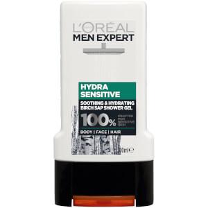 L'Oréal Paris Men Expert Hydra Sensitive Shower Gel 300ml