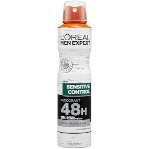 L'Oréal Paris Men Expert Hydra Sensitive Deodorant 250ml