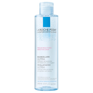 La Roche-Posay Ultra Micellar Water Reactive Skin 200ml