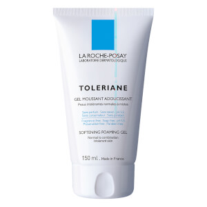 La Roche-Posay Toleriane Softening Foaming Gel 150ml