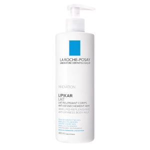 La Roche-Posay Lipikar Body Milk 400ml