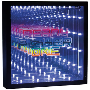 Ready Player One Infinity Light