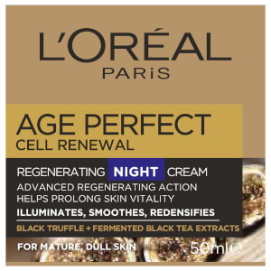 L'Oréal Paris Age Perfect Cell Renewal Night Cream