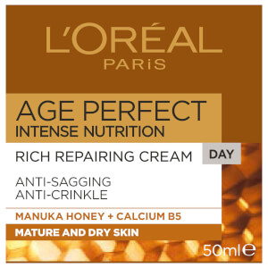 L'Oréal Paris Age Perfect Intense Nutrition Day Cream 50ml