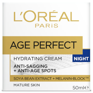 L'Oréal Paris Age Perfect Night Cream