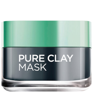 L'Oreal Paris Extraordinary Clay Masks Toxify