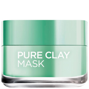 L'Oreal Paris Extraordinary Clay Masks Purify