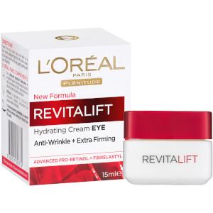 L'Oréal Paris Revitalift Eye Contour Cream 15ml