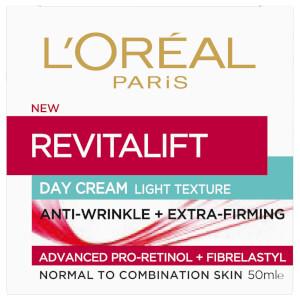L'Oréal Paris Revitalift Classic Light Day Cream