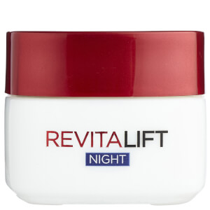 L'Oréal Paris Revitalift Classic Night Cream - AU