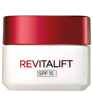 L'Oreal Paris Revitalift Classic SPF Day Cream