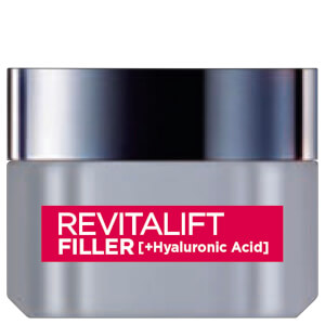 L'Oreal Paris Revitalift Filler Day Cream
