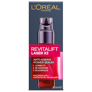 L'Oréal Paris Revitalift Laser Anti-Ageing Power Serum