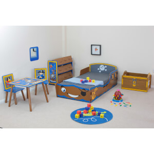 Kidsaw Pirate Junior Bed