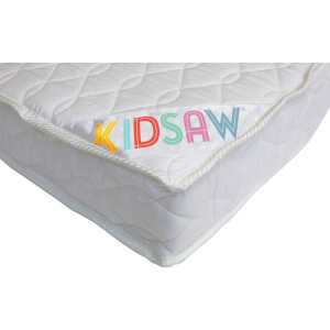 Kidsaw Pocket Sprung Single Mattress