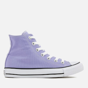 Converse Women's Chuck Taylor All Star Hi-Top Trainers - Twilight Pulse
