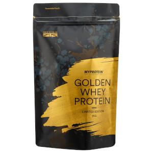 Myprotein Impact Whey Protein (Edición Limitada Gold)