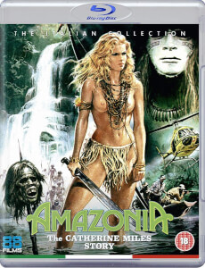 Amazonia: The Catherine Miles Story