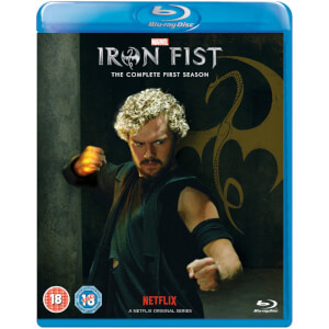 Marvel's Iron Fist - Season 1