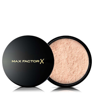 Max Factor Loose Powder – Translucent