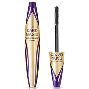 Max Factor Dark Magic mascara - nero