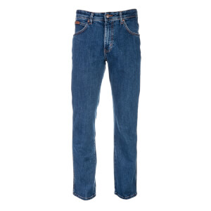 Wrangler Men's Arizona Classic Straight Leg Jeans - Rolling Rock