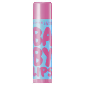 Maybelline Baby Lips Lip Balm 4g (Various Shades)