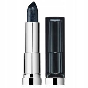 Maybelline Color Sensational Matte Metallics Lip Color - 982 Gunmetal