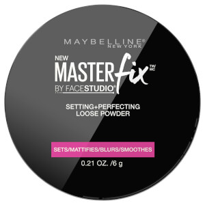 Maybelline Master Fix Loose Powder 6g