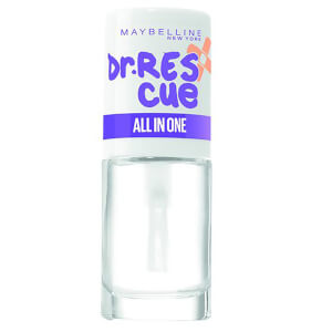 Maybelline Color Show Nail Dr. Rescue All-N-One 7ml