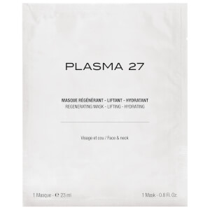 Cosmetics 27 by ME Skin Lab Plasma Sachet Mask -kasvonaamio 23ml