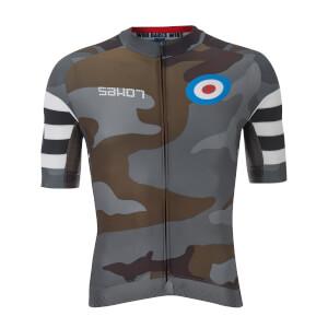 Sako7 The Spitfire Jersey - Camo
