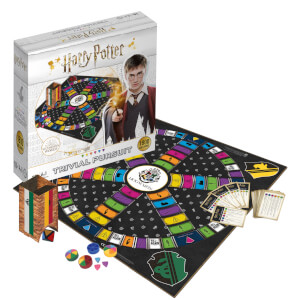 Trivial Pursuit - Harry Potter Ultimate Edition