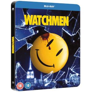 Watchmen - Les Gardiens - Steelbook Exclusif Limité pour Zavvi