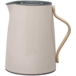 Stelton Emma Vacuum Tea Jug - 1L - Nude