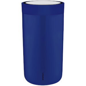Stelton To Go Click - 200ml - Ultramarine
