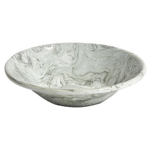 HAY Soft Ice Bowl - Green
