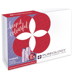 Pureology Hydrate Duo Pack (Worth $79.90)