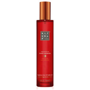 Ароматизированный спрей для волос и тела Rituals The Ritual of Happy Buddha Hair and Body Mist 50мл