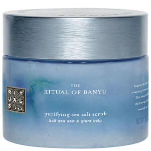 Rituals The Ritual of Banyu Body Scrub 375g