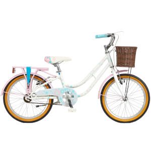 "Denovo Dotti Heritage Girls Bike - 18"" Wheel"