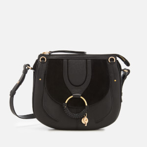 See By Chloé Women's Hana Shoulder Bag - Black