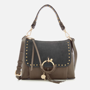 See By Chloé Women's Joan Hobo Bag - Lava Brown