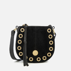 See By Chloé Women's Kriss Satchel - Black