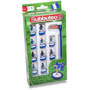 Subbuteo Équipe Bleu