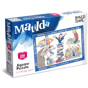 Matilda Jigsaw Puzzle