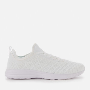 Athletic Propulsion Labs Men's TechLoom Phantom Trainers - White