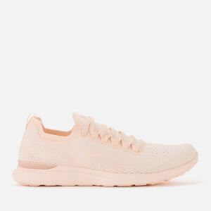 Athletic Propulsion Labs Women's TechLoom Breeze Trainers - Nude