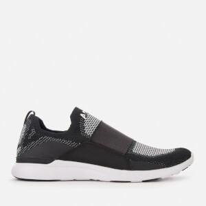 Athletic Propulsion Labs Men's TechLoom Bliss Trainers - Black/White/White